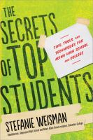Details for I Got an A?! : Surprising Tips from Top Students about Why We Study All Wrong and How to Boost...